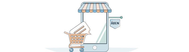 Giv din webshop en fordel med SMS