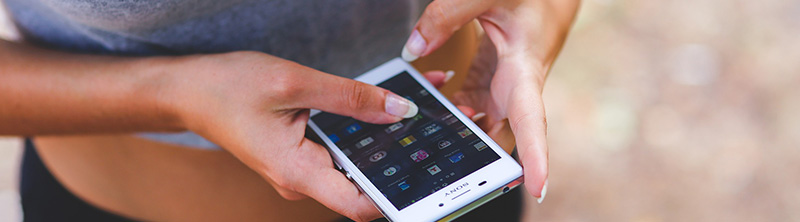 Send SMS-tilbud til dine kunder