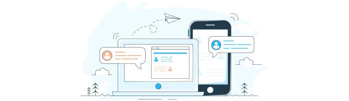 Gæsteindlæg: fang trofaste læsere til dit nyhedsbrev via SMS