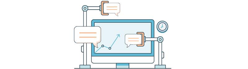 Identificer dine mest effektive SMS automations