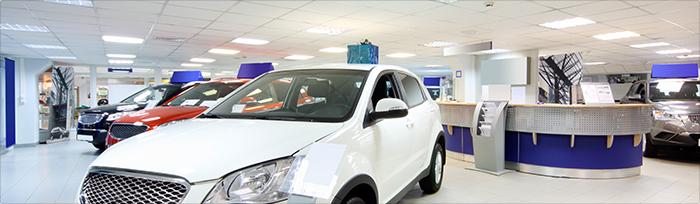 Kan man sælge biler via SMS?
