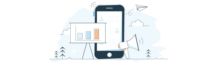 7 grunde til at bruge SMS-marketing