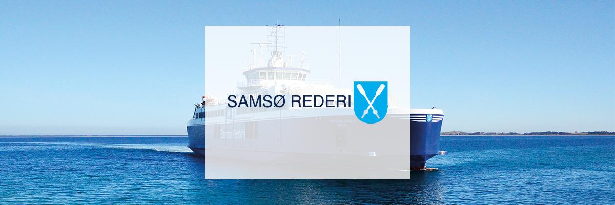 Samsø Rederi