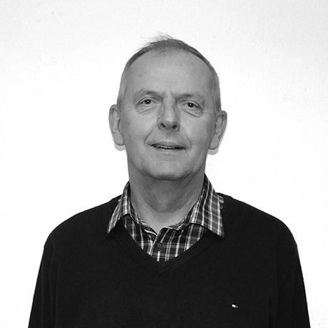 Gunnar Larsen