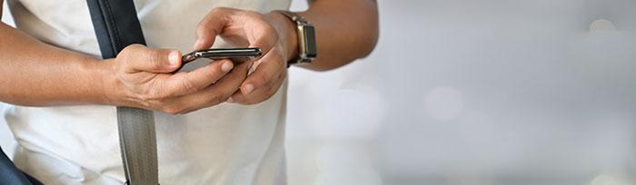 Fem tips til at komme i gang med at bruge SMS'er
