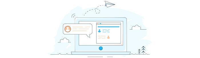 SMS-server