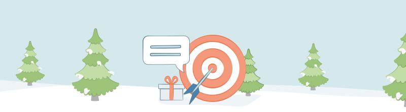 """Fang dine kunder med """"julede"""" marketing"""