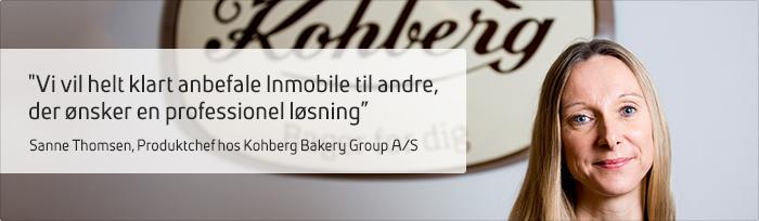 Case: Kohberg samlede 17.000 mobil-numre ind via SMS-konkurrence