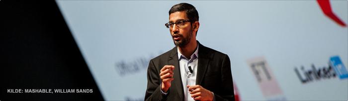 Google starter eget teleselskab i USA