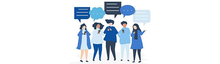 Send SMS fra nettet – lær at sende SMS via nettet med inMobile